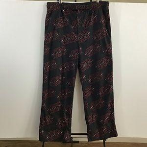 Star Wars Flannel Pajama Pants